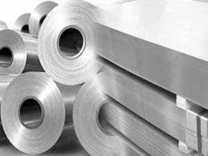Aluminium Sheets, Plates and Coils