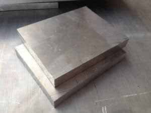 Aluminum 31000 H2 Cold Rolled and Hot Rolled Plates