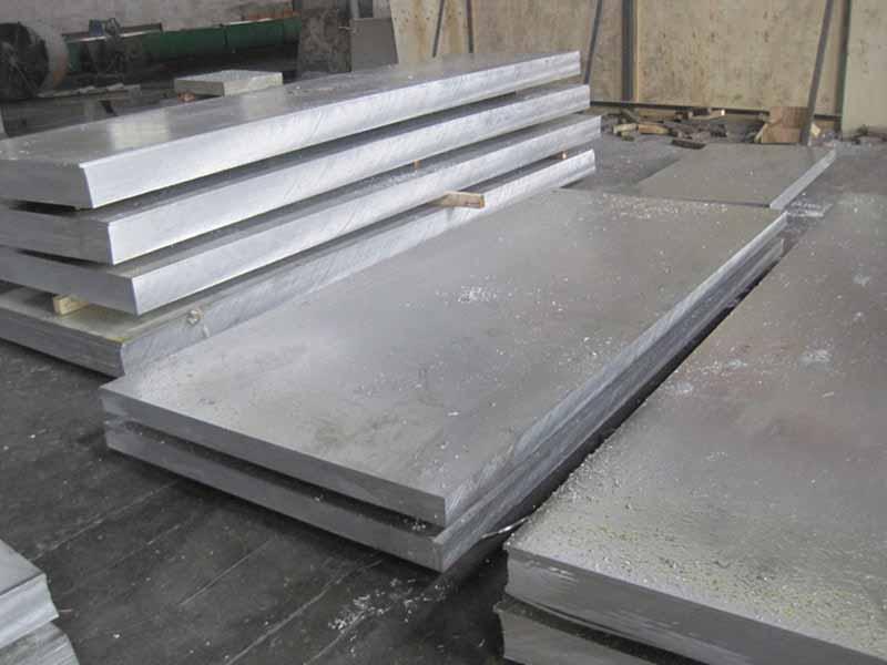 Aluminum 31000 H2 Product