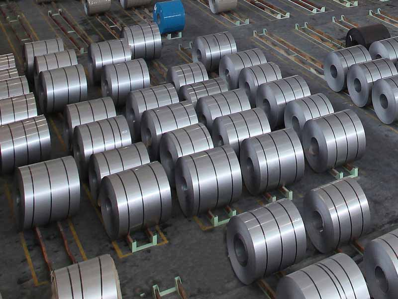 SS IS X39Cr13 Sheet, Plate, Coil Manufacturer, Supplier in