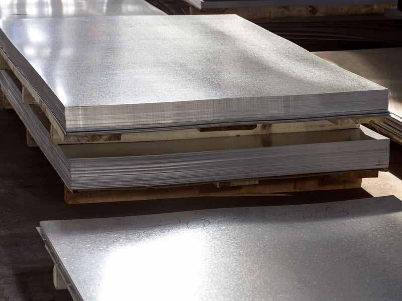 IS X6CrAl13 Sheet, Plate, Coil
