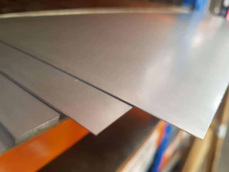 IS X20Cr13 Sheet, Plate, Coil