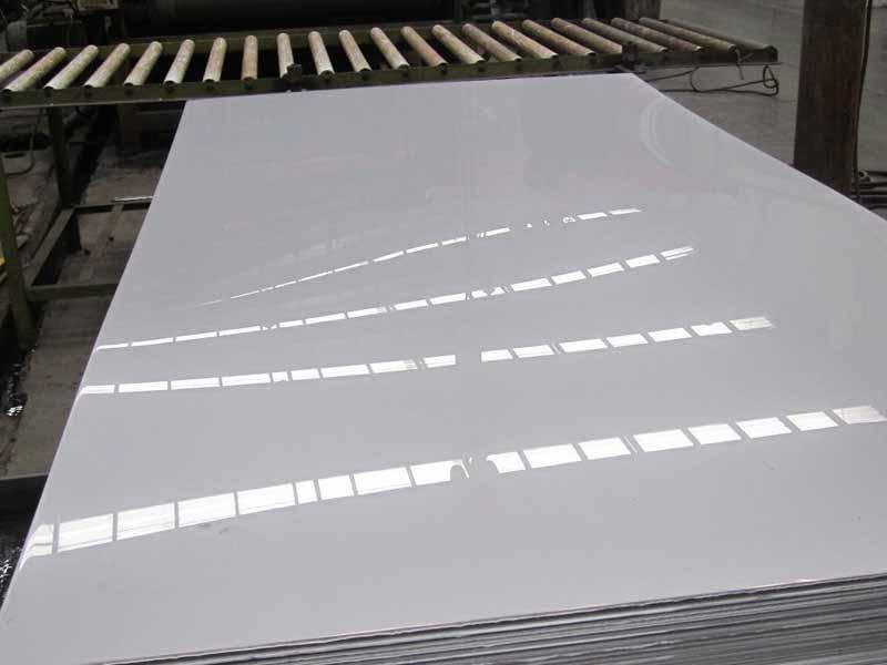 EN 1.4030 Sheet, Plate, Coil