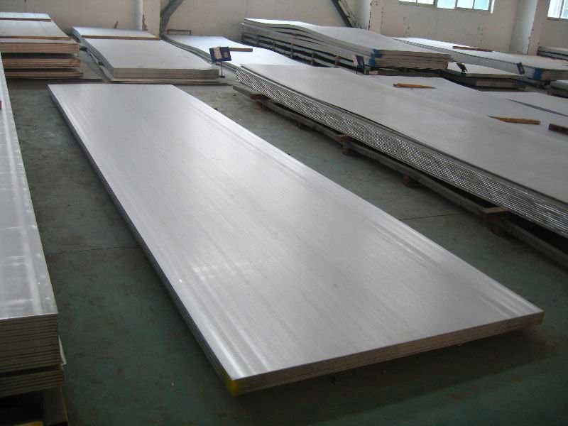 Stainless Steel 430Ti Sheets