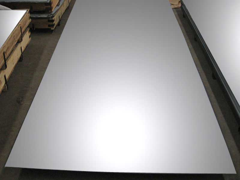 Stainless Steel 431 Sheets