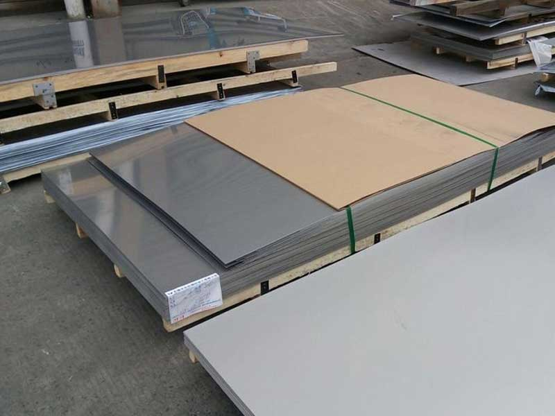 Stainless Steel 436 / 436L Sheet