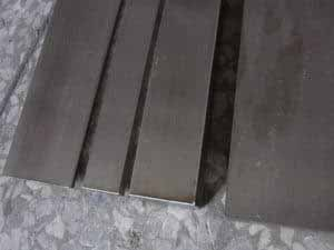 Stainless Steel 310 Flats