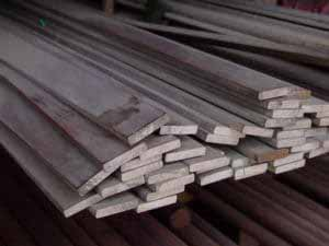 Stainless Steel 415 Flats