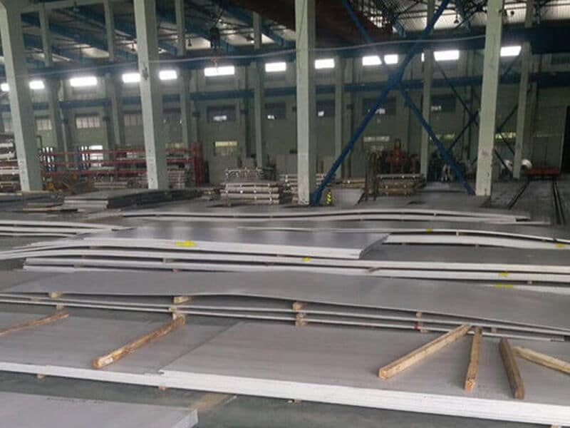 Stainless Steel 301 Sheets, SS 301 Sheets Manufacturer
