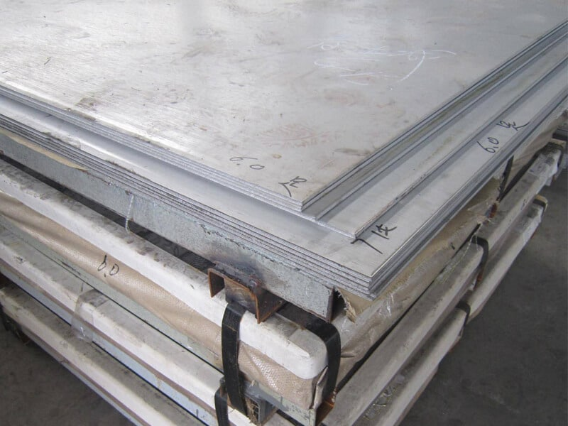 SS 310 / 310S Sheets