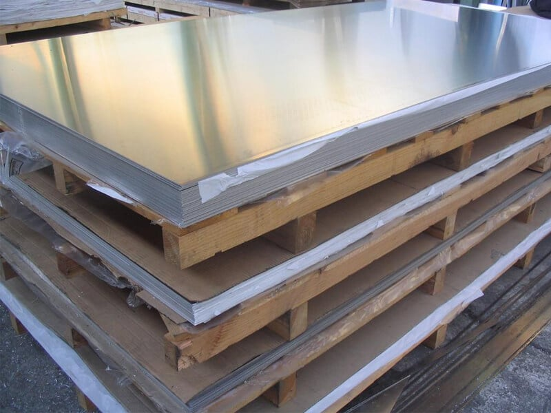 Stainless Steel 409 Sheets, SS 409 Sheets