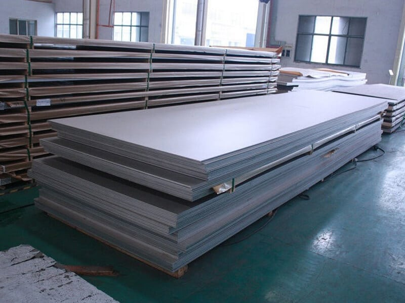 Stainless Steel 415 Sheets