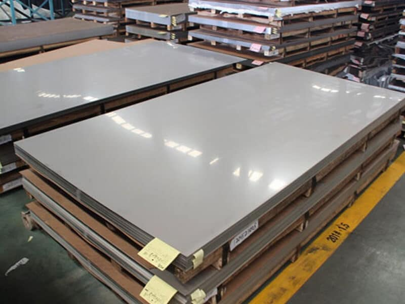 Stainless Steel 439 Sheets